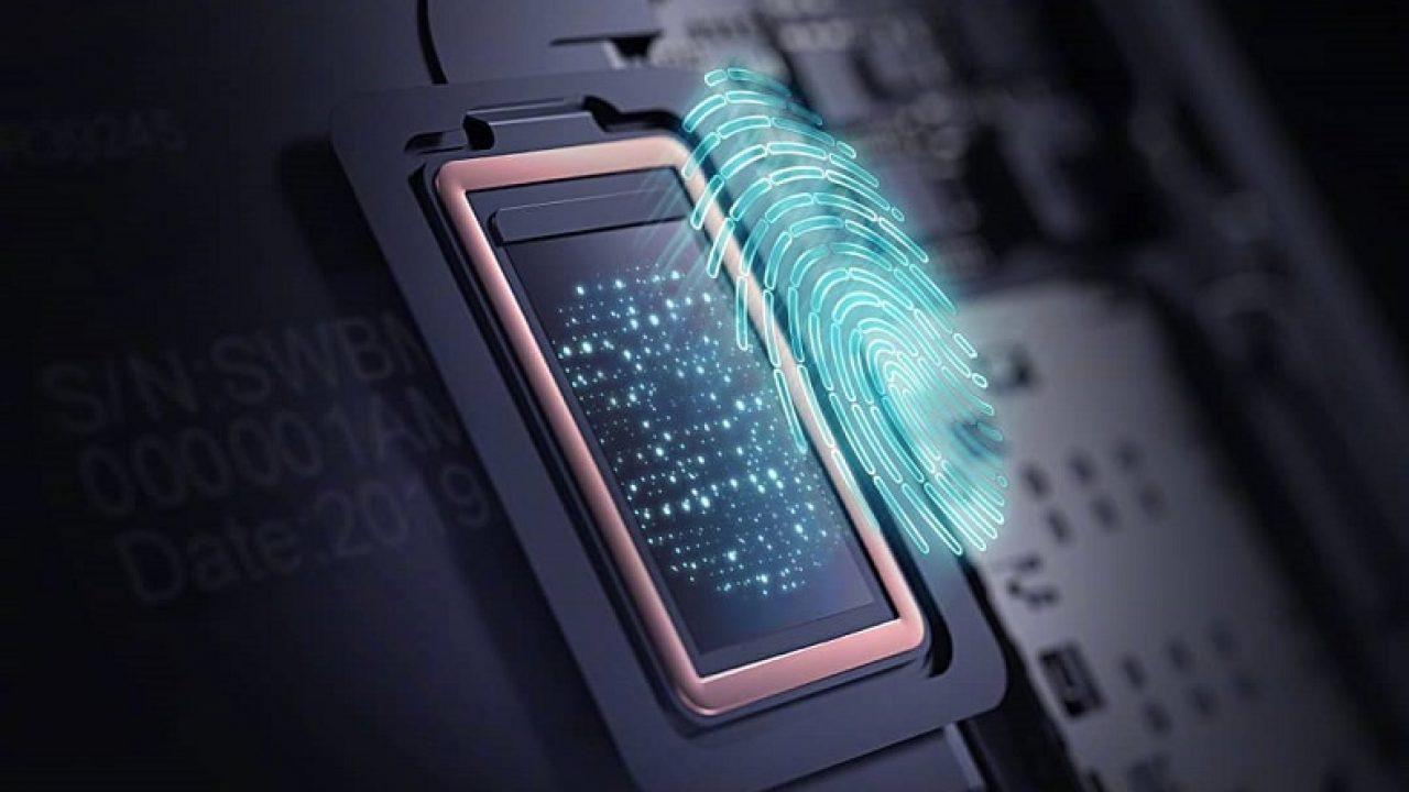 Xiaomi Mi Cc9 Pro Lector De Huellas