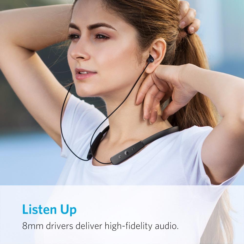 Anker Auriculares Bluetooth Soundbuds Lite