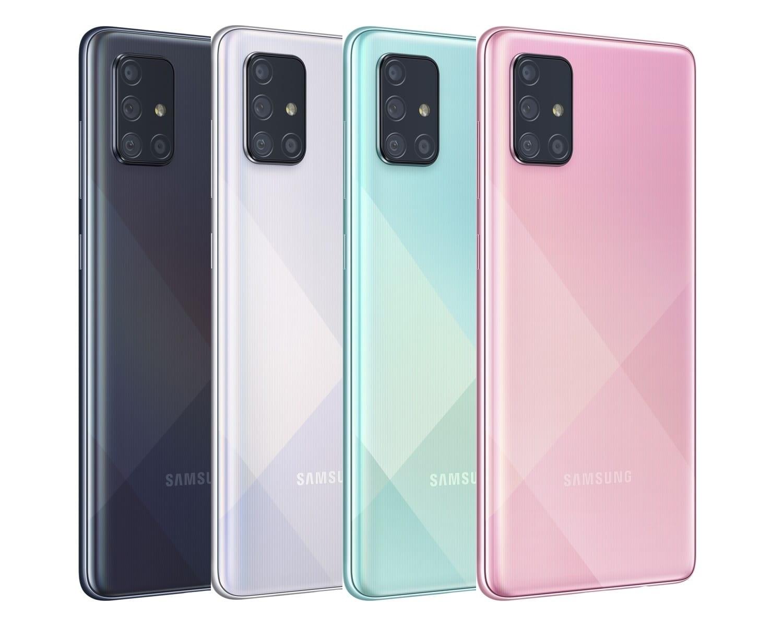 Galaxy A71 Samsung