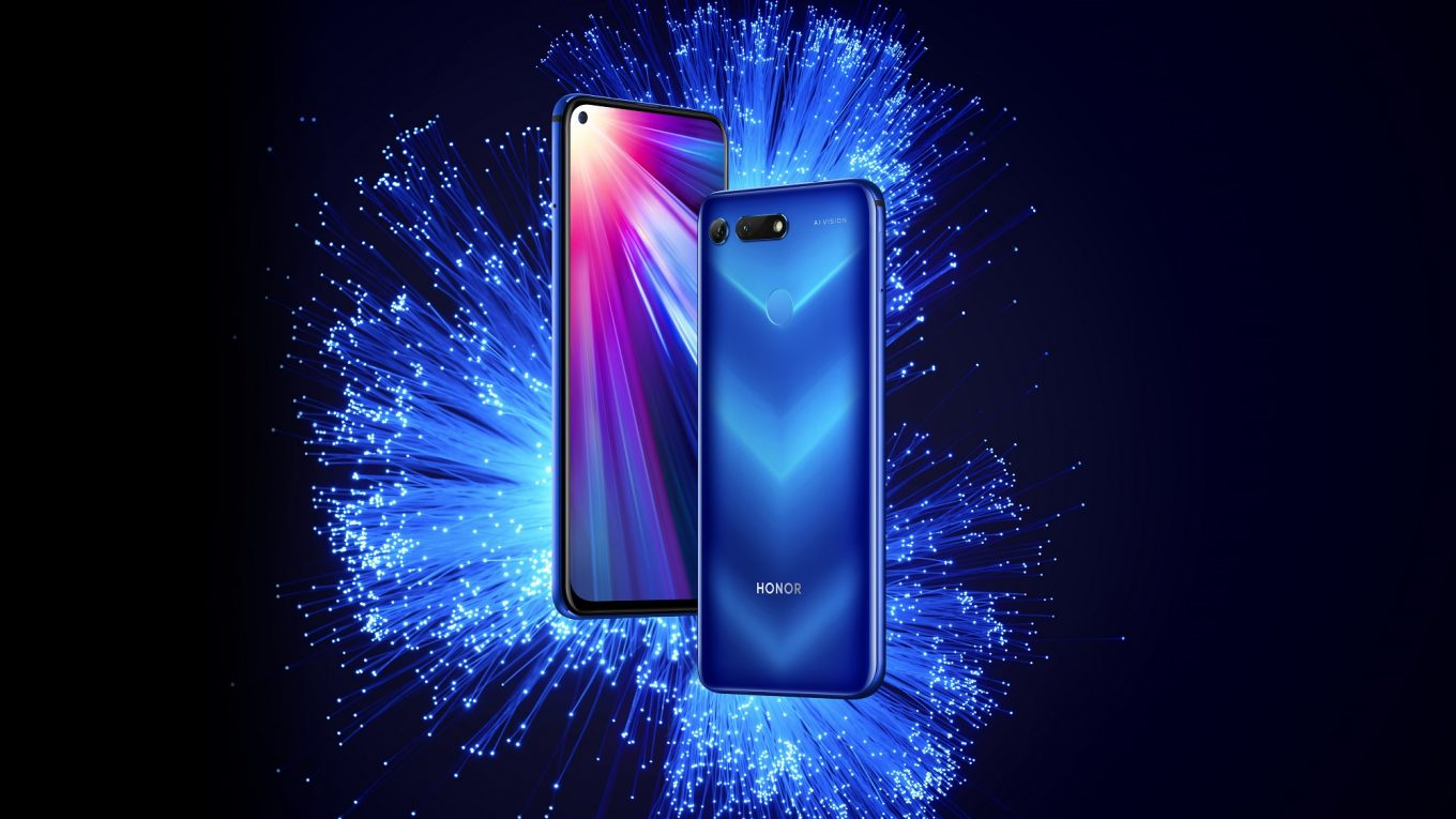 Honor View20 Flagship Killer Image 2