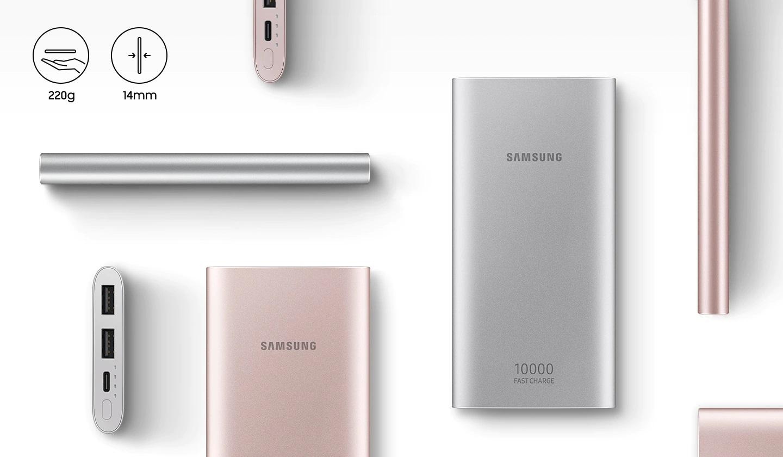 Samsung Original Battery Pack Type C 10000 Mah
