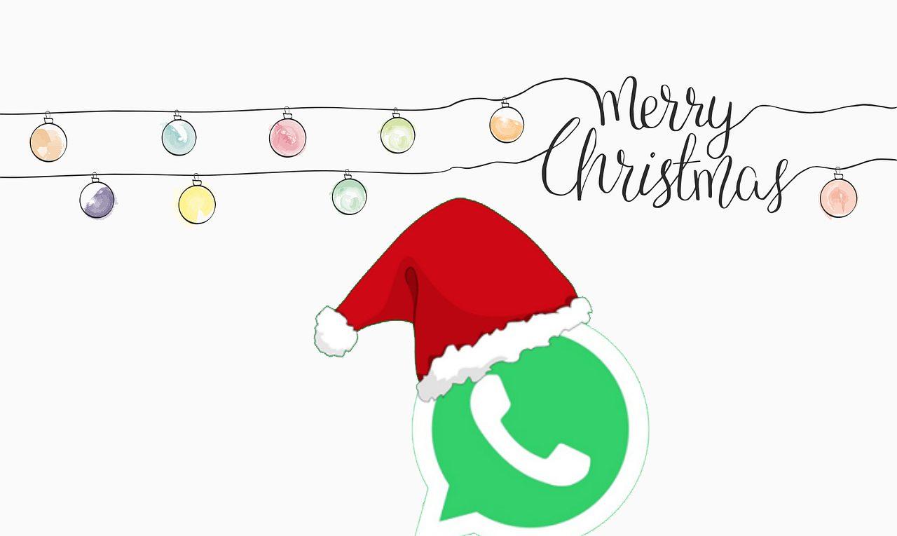 Christmas Card 2999091 1280
