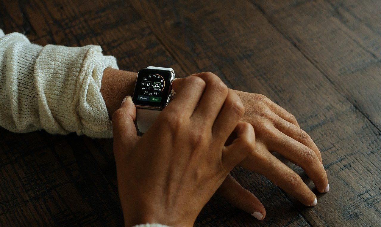 Smart Watch 821558 1280