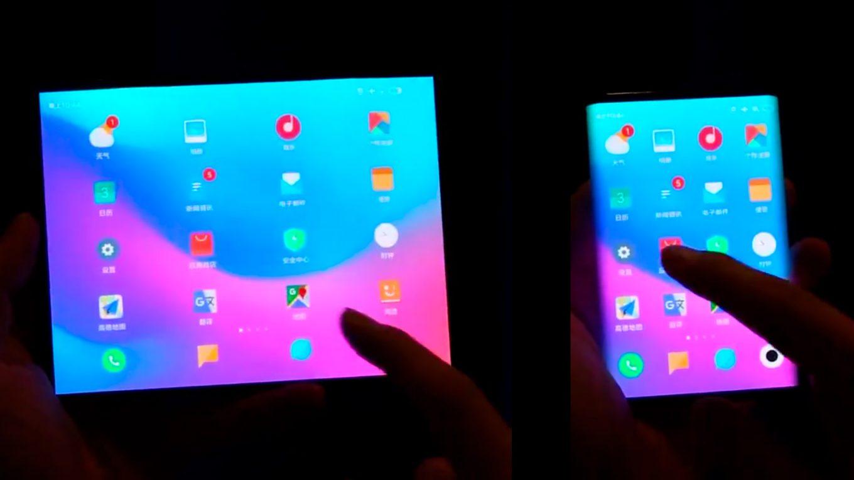Xiaomi Plegable 2