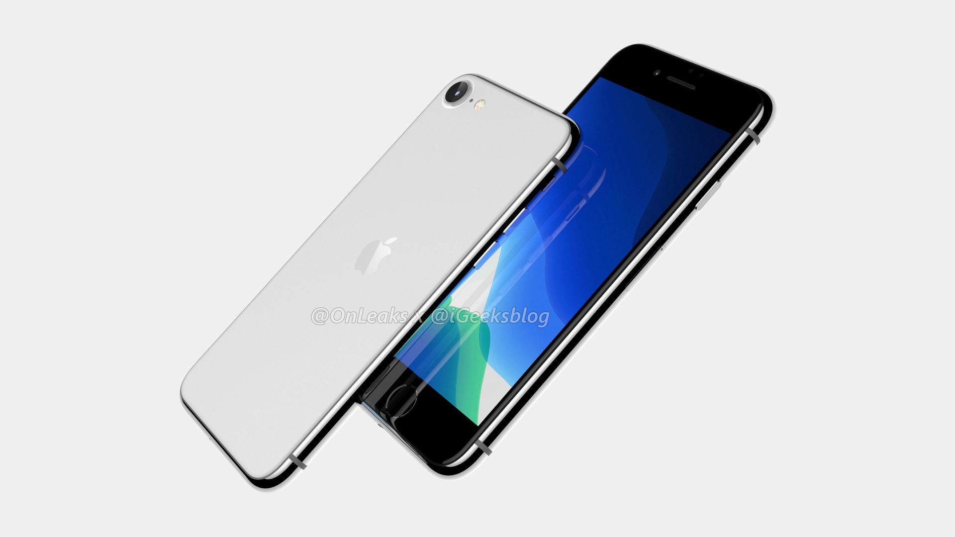 2020 Iphone Se 2