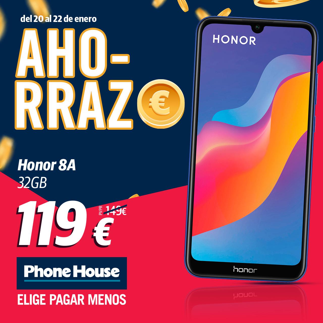 Ahorrazo Honor8a 1000x1000