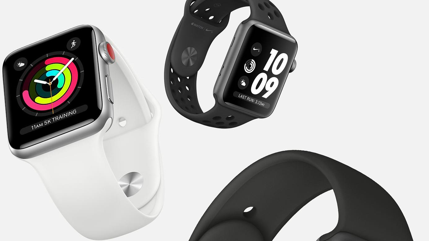 Caida De Precios De Apple Watch Ahorre Hasta 100