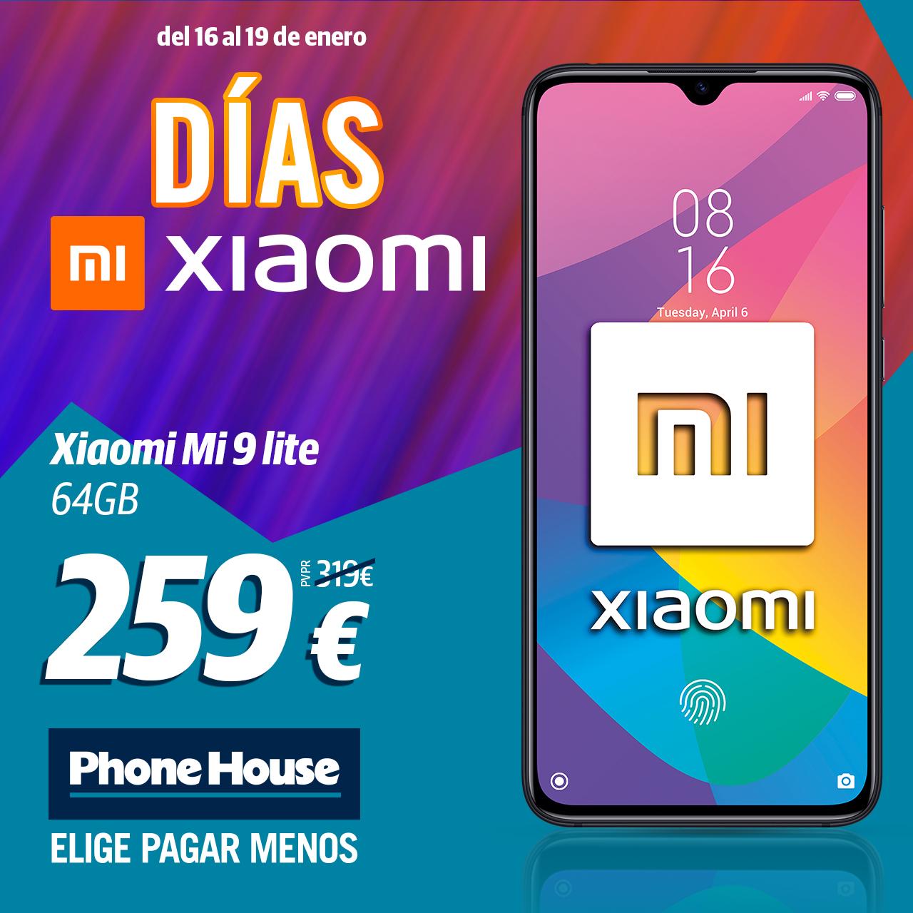 Diasxiaomi Mi9lite 1000x100015