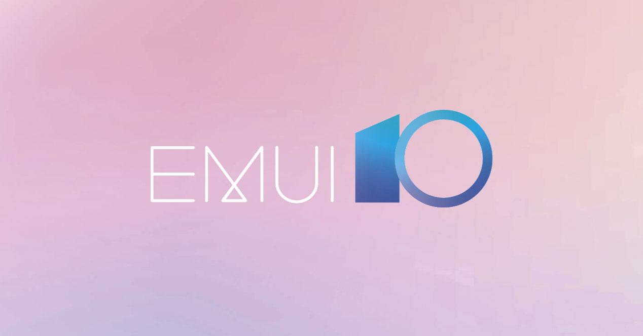 Emui10 Huawei 1