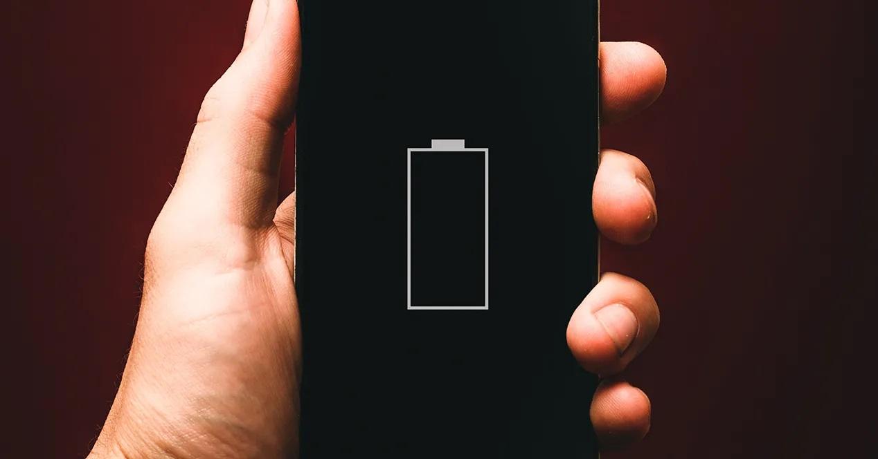 Ahorro Bateria