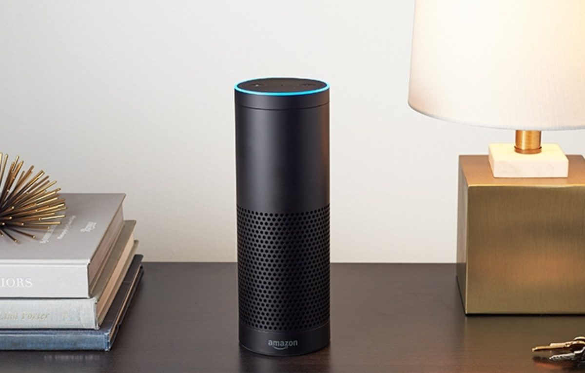 Amazon Echo Asistente Que Integra Alexa 1483779682216