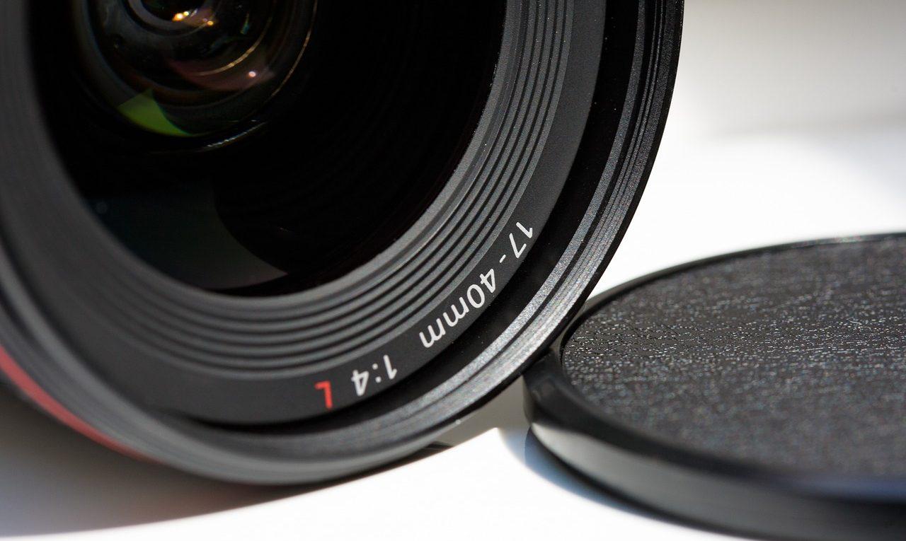 Camera Lens 1305061 1280