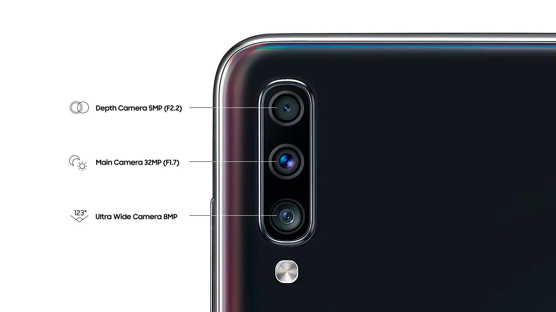Img Galaxy A70 3