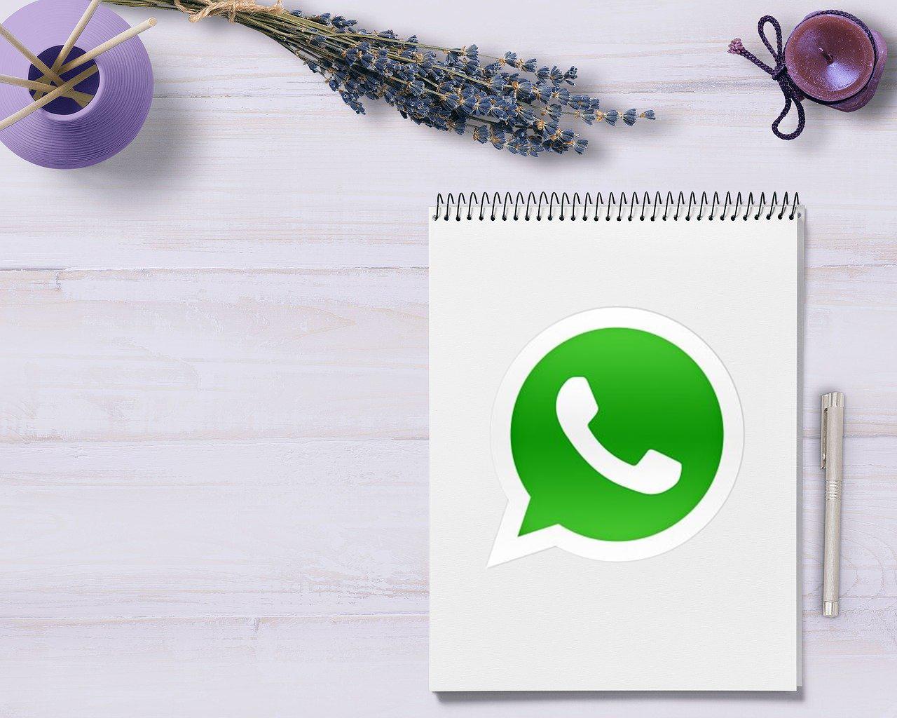 Lista Compra WhatsApp