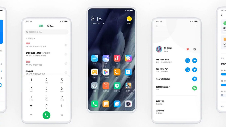 Miui11 Xiaomi