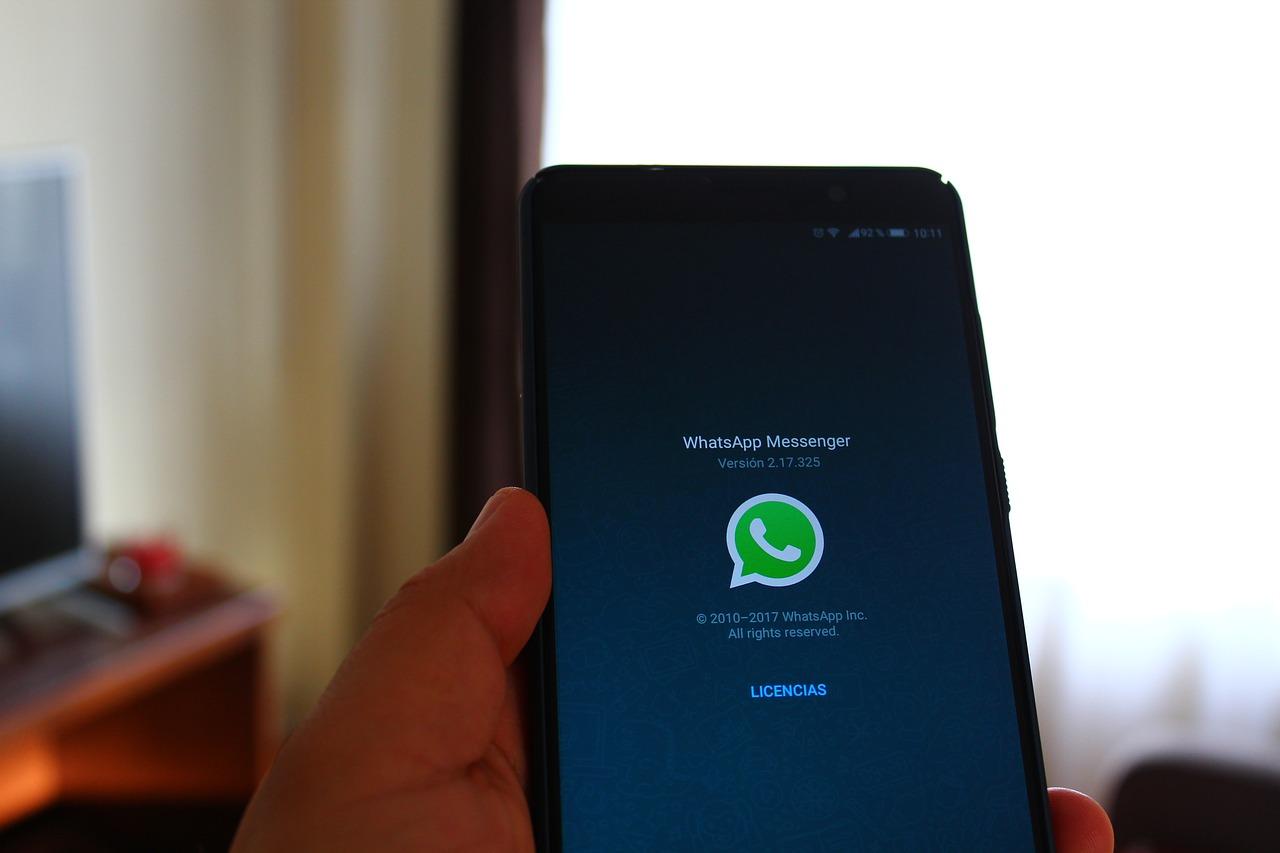 Whatsapp 2714400 1280