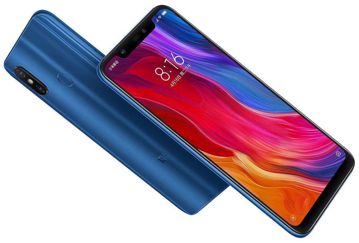 Xiaomi Mi8 1546251993468
