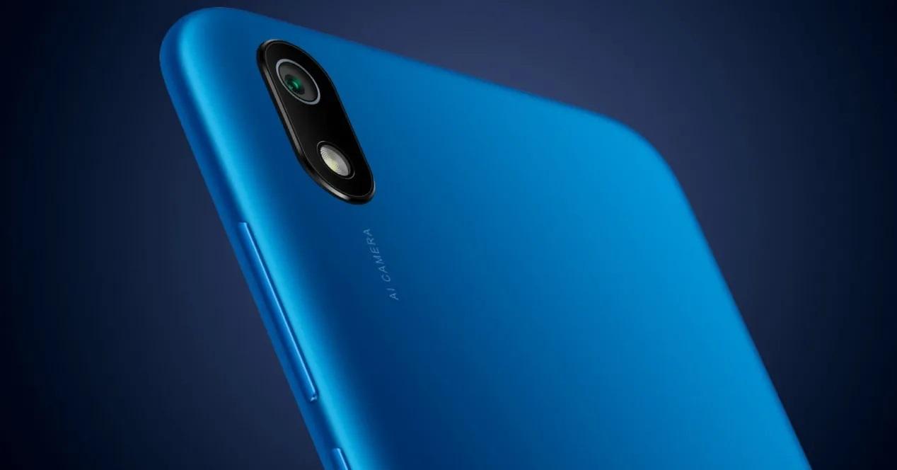 Xiaomi Redmi7a