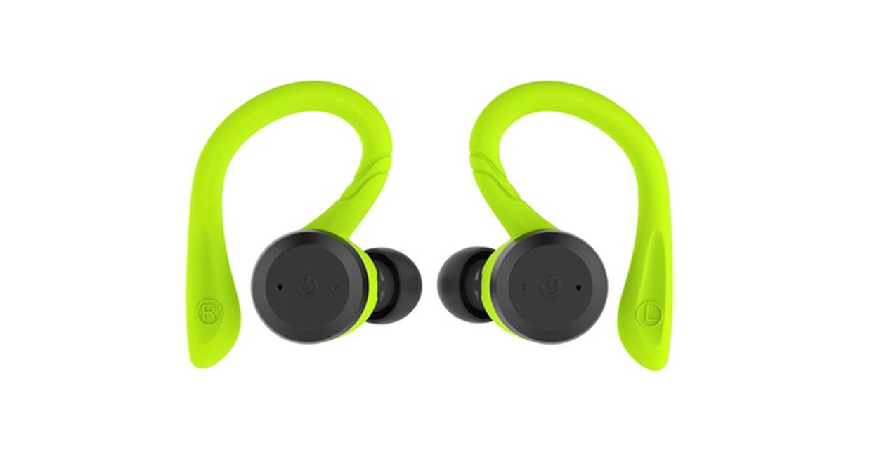 Auriculares True Wireless Sport 3 En 1