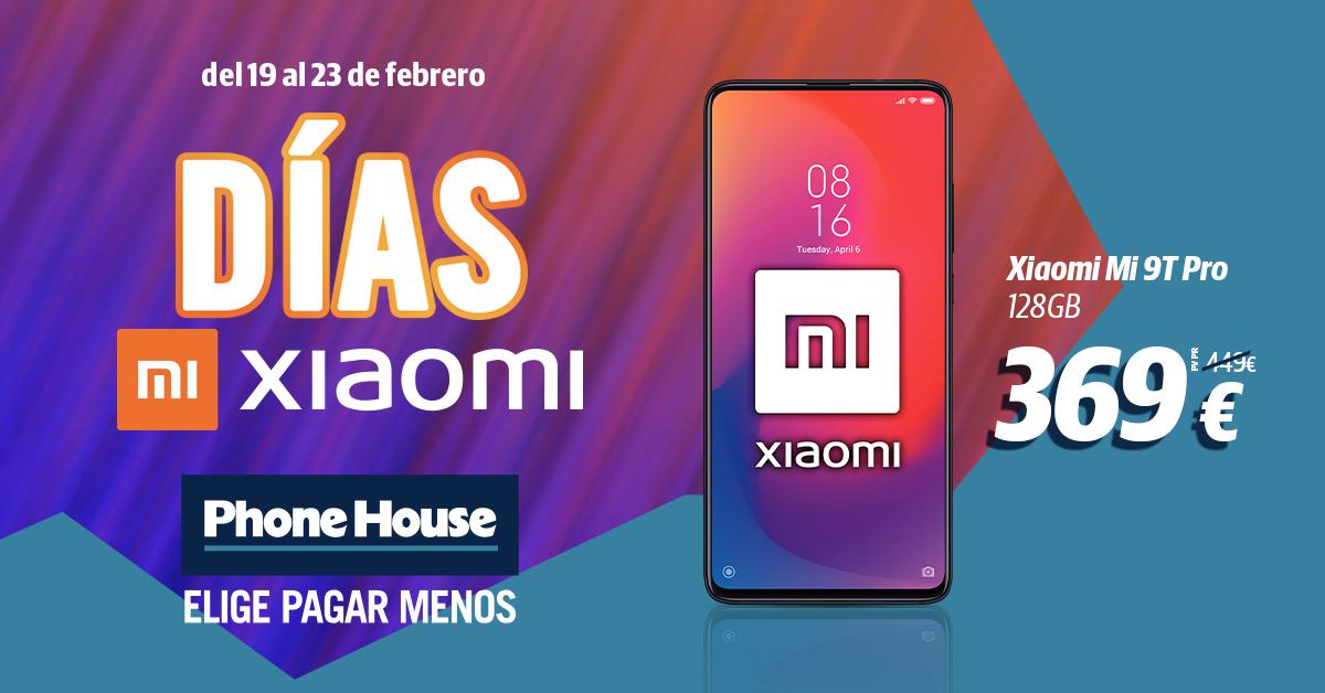 Diasxiaomi Mi9t Pro