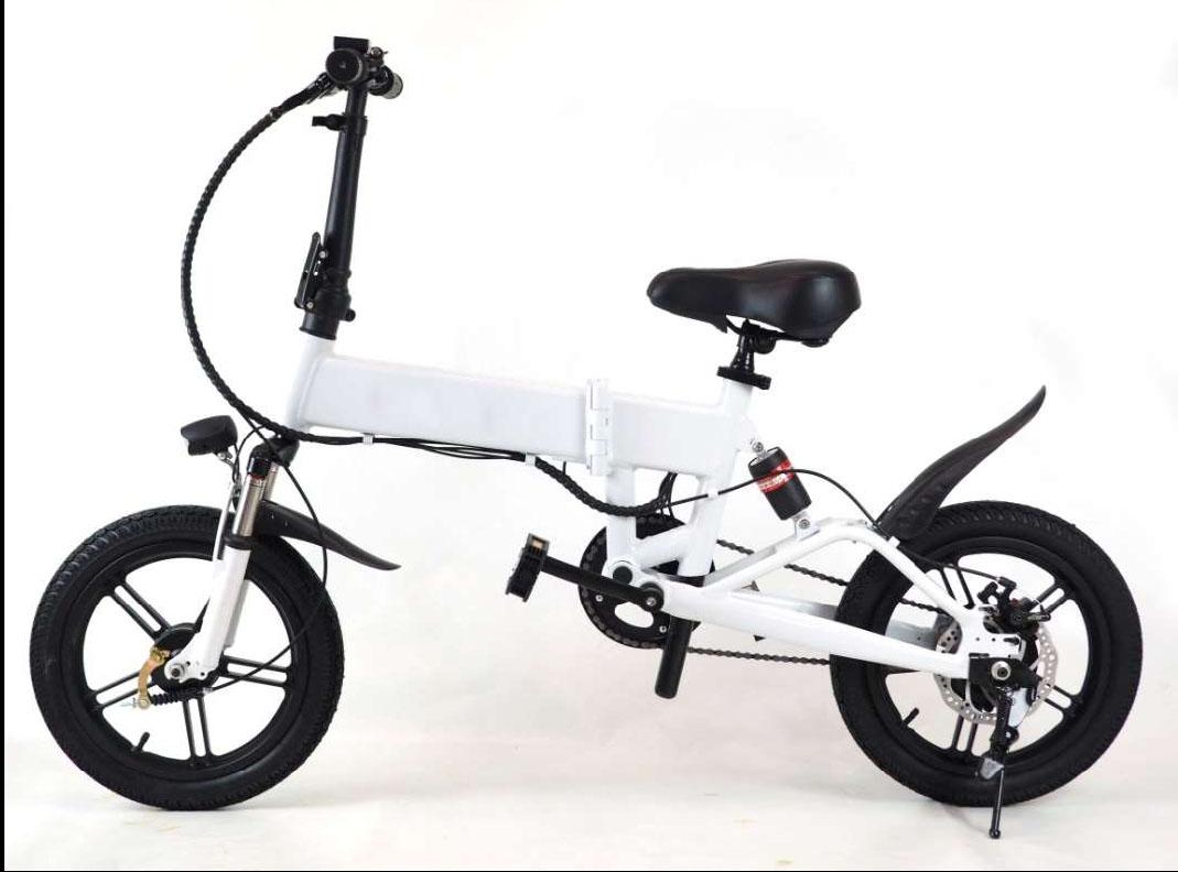 Smeco Bicicleta Eléctrica Sm Mely