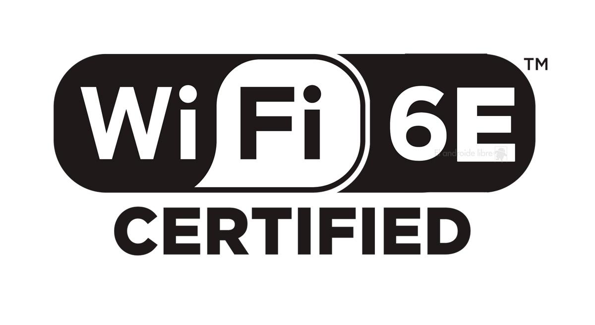 Wi Fi Certified 6e