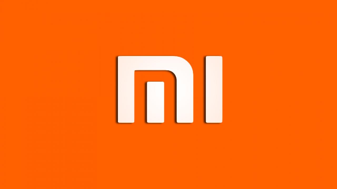 Xiaomi Logo 1280x720