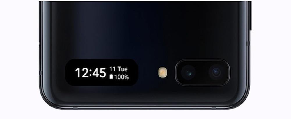 Galaxy Z Flip 4