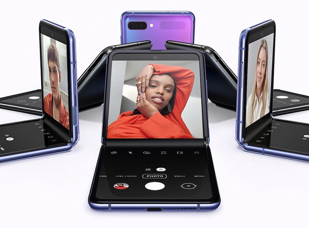 Galaxy Z Flip 5