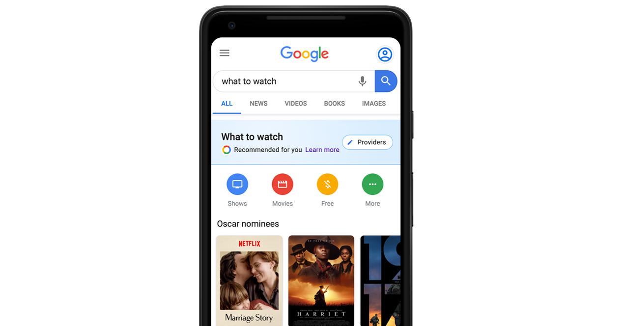 Google Oscar 3