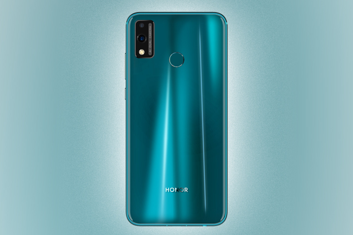 Honor 9x Lite 1