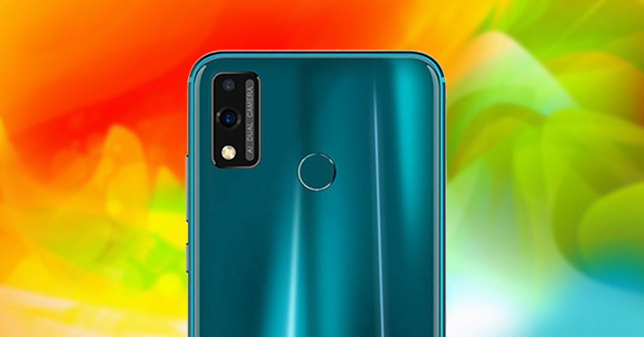 Honor 9x Lite Apertura