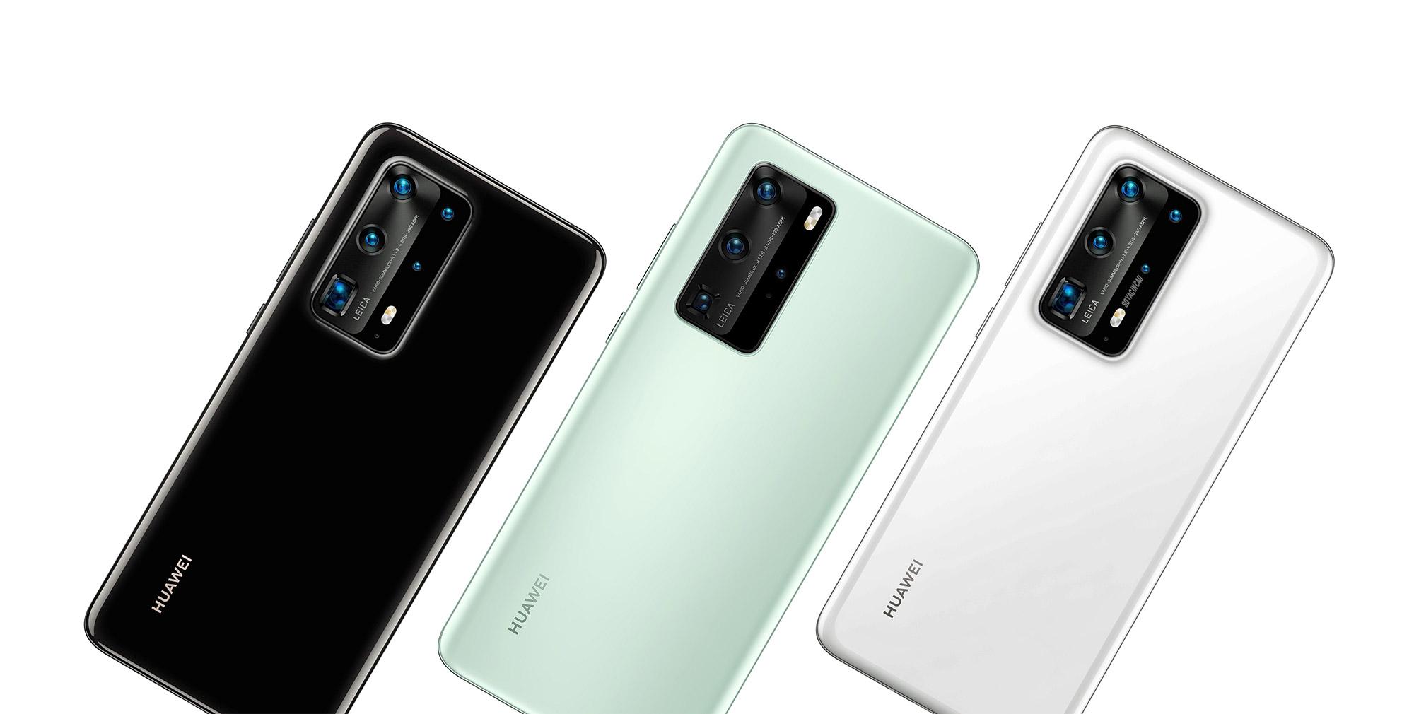 Huawei P40 Pro P40 Pro