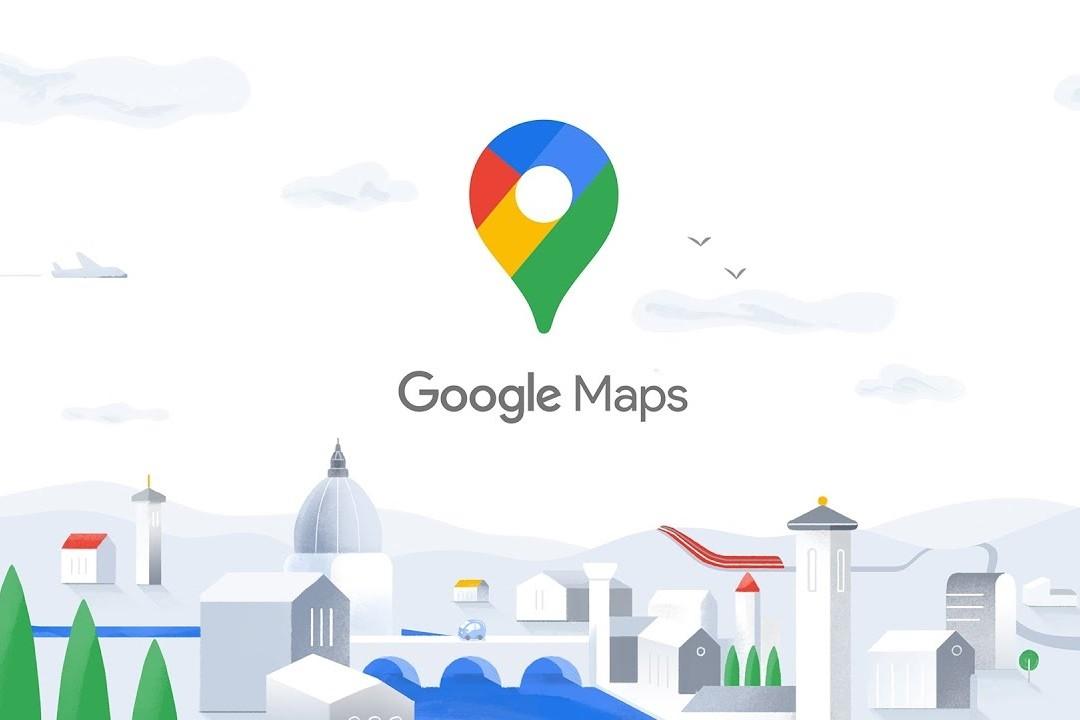 Maps Apertura
