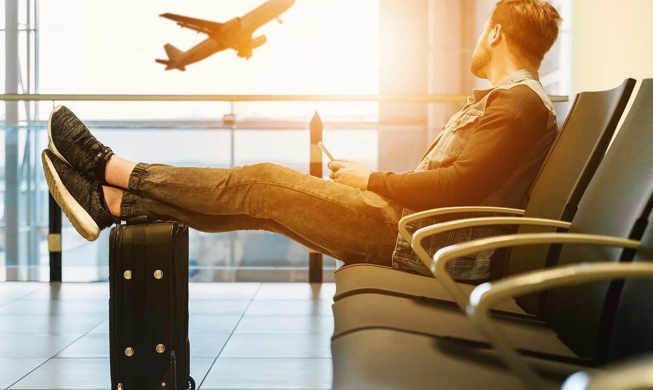 Viajar Itinerancia De Datos