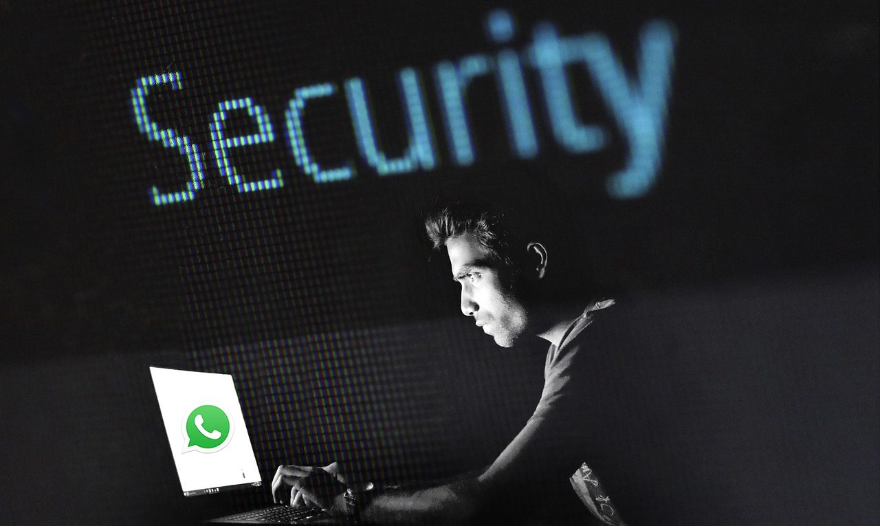 Whatsapp Web Malware