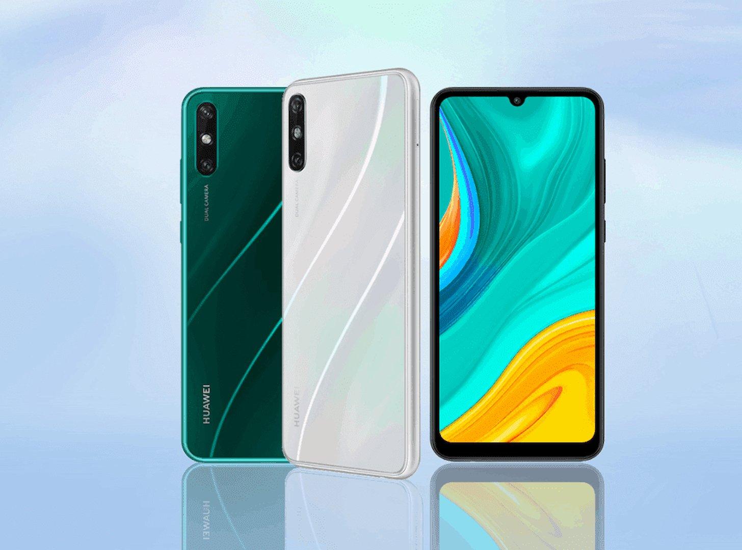 Huawei Enjoy 10e C