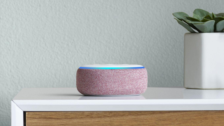Amazon Echo Dot 3a Generacion 2019
