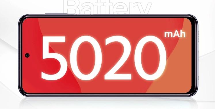 Bateria Redmi Note 9 Pro