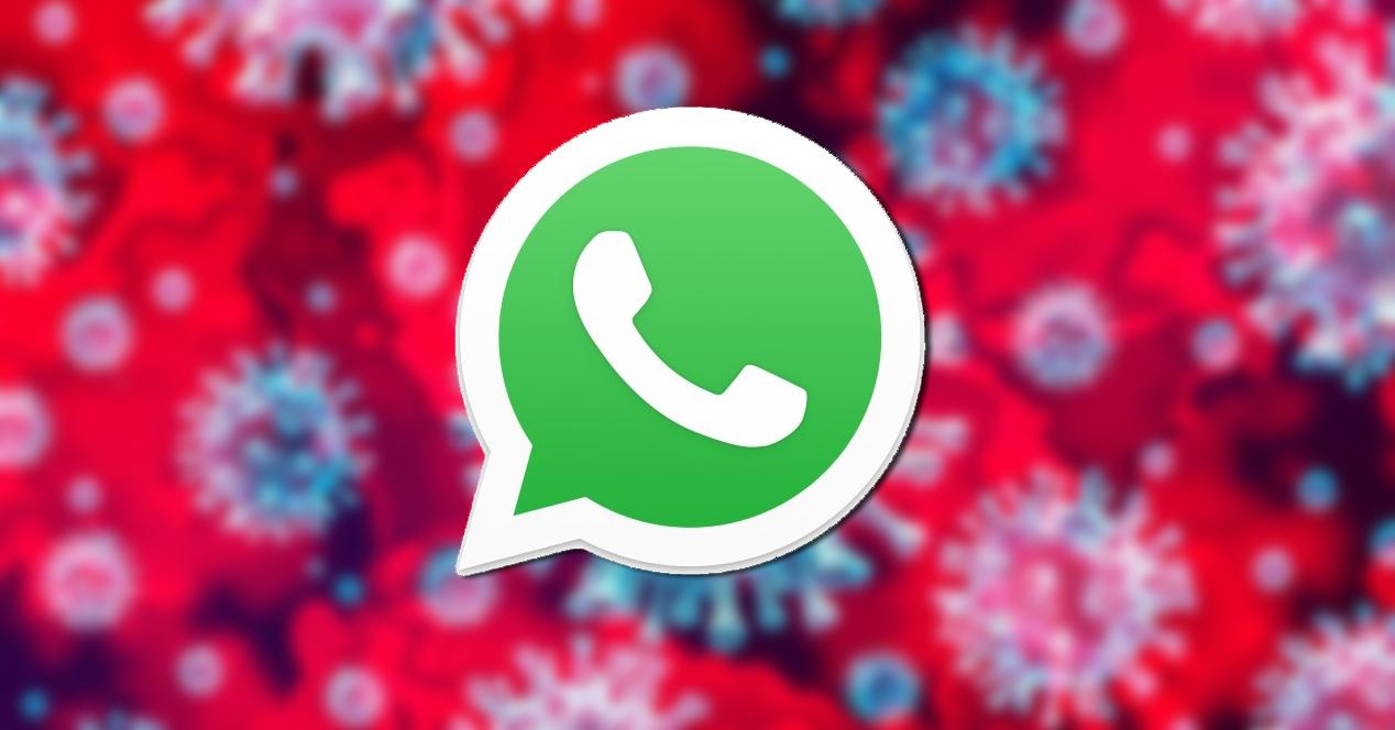 Coronavirus Whatsapp