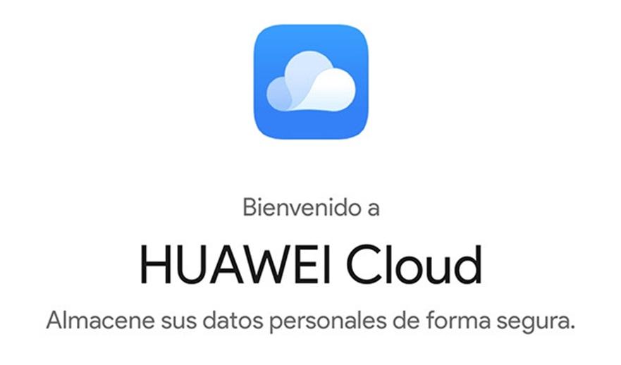 Huawei Cloud 3