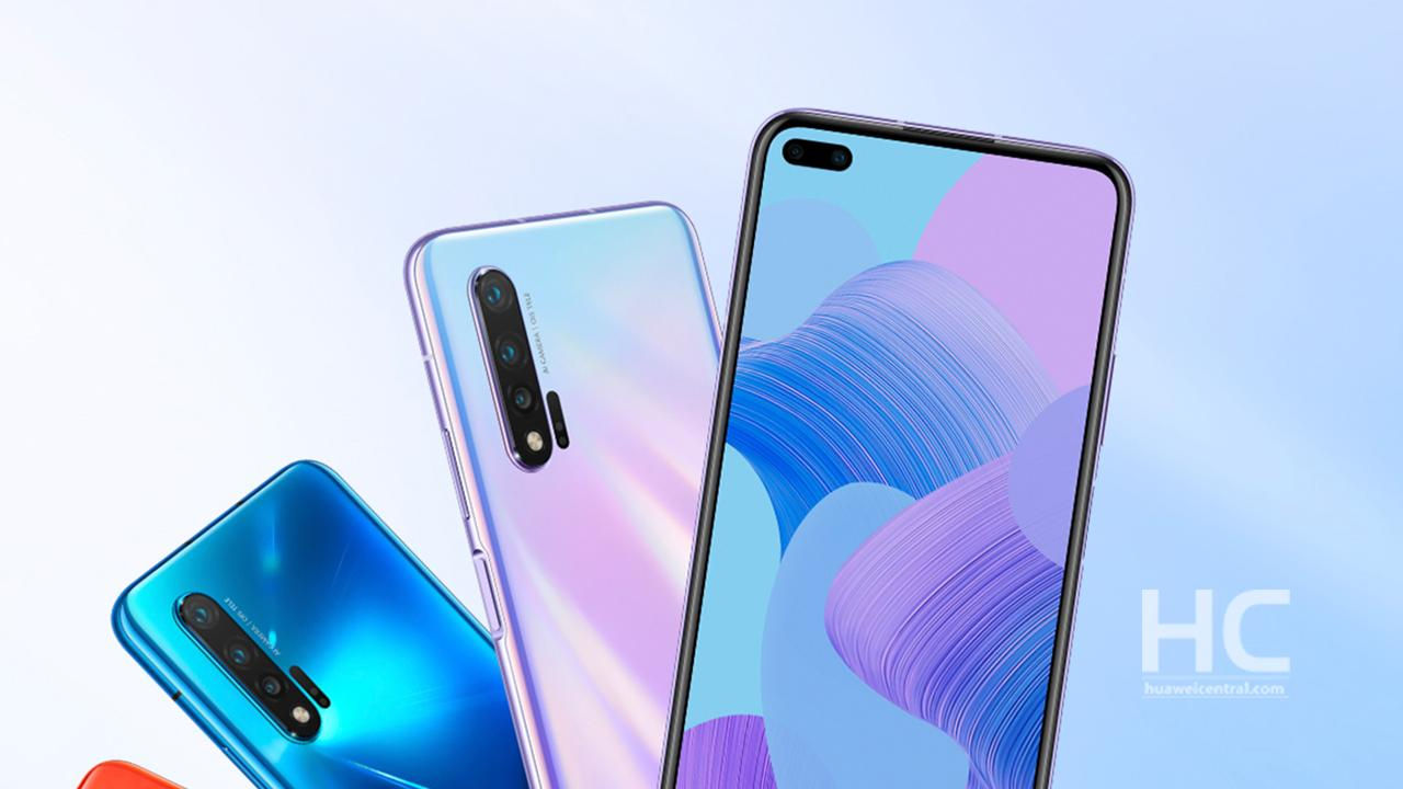Huawei Nova6 Featured Img 1