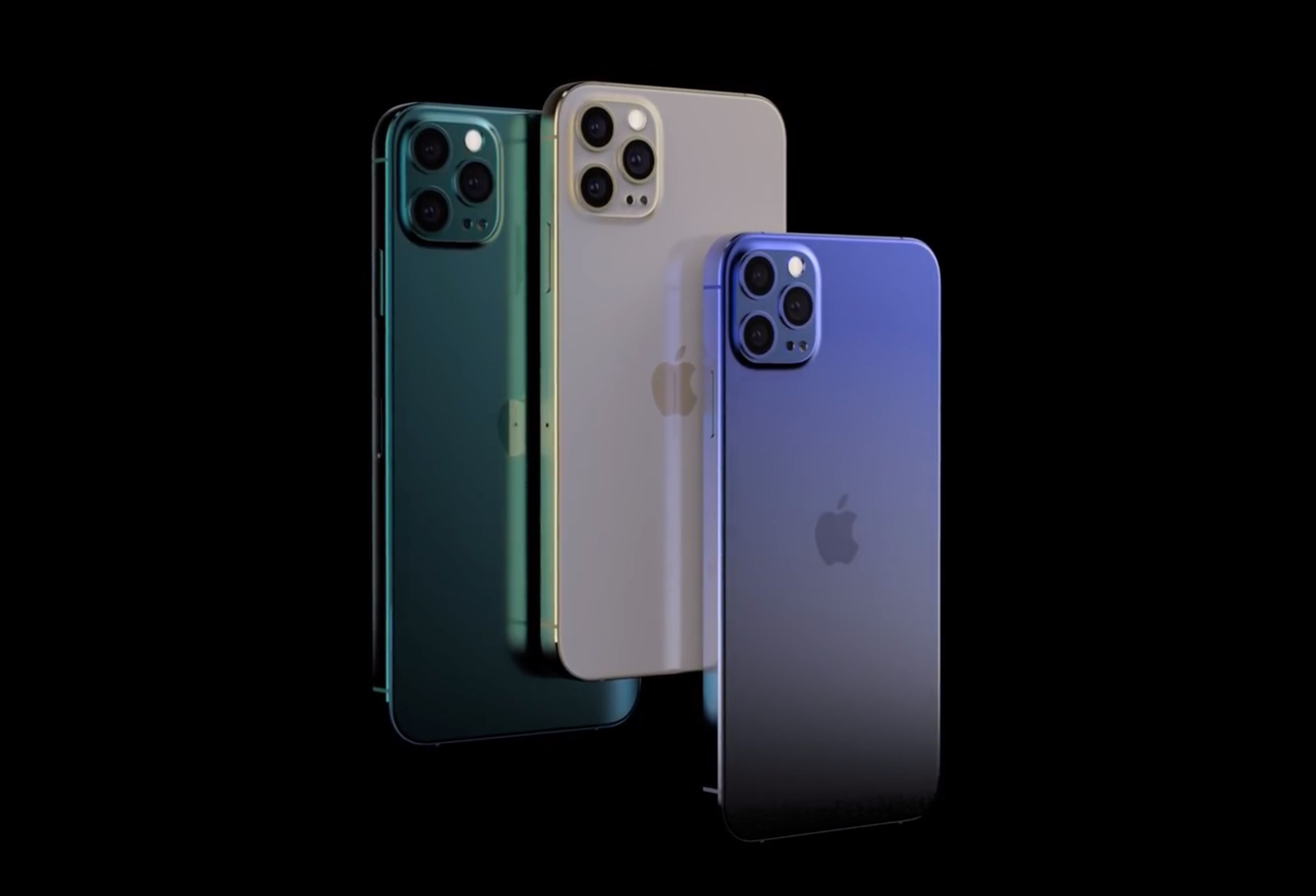 Iphone 12 Prototipo