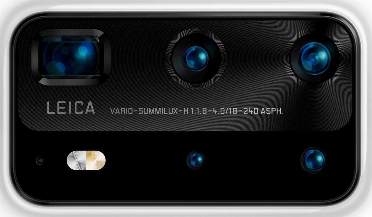 P40 Pro Camera Details 1