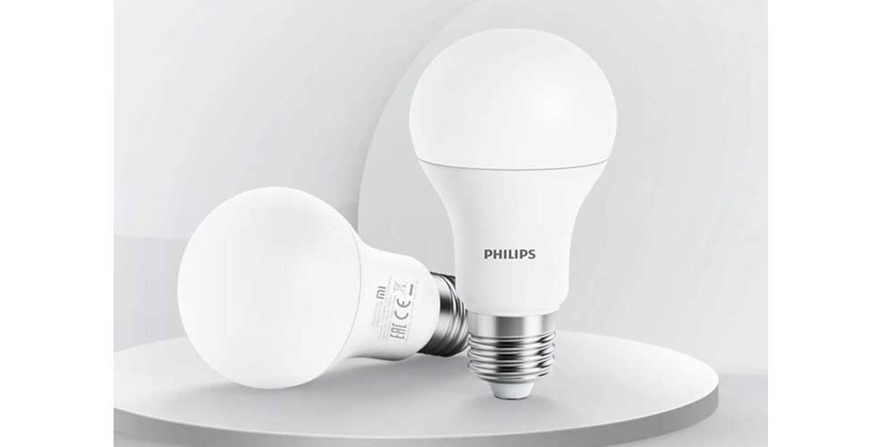 Bombilla Philips Bulb E27