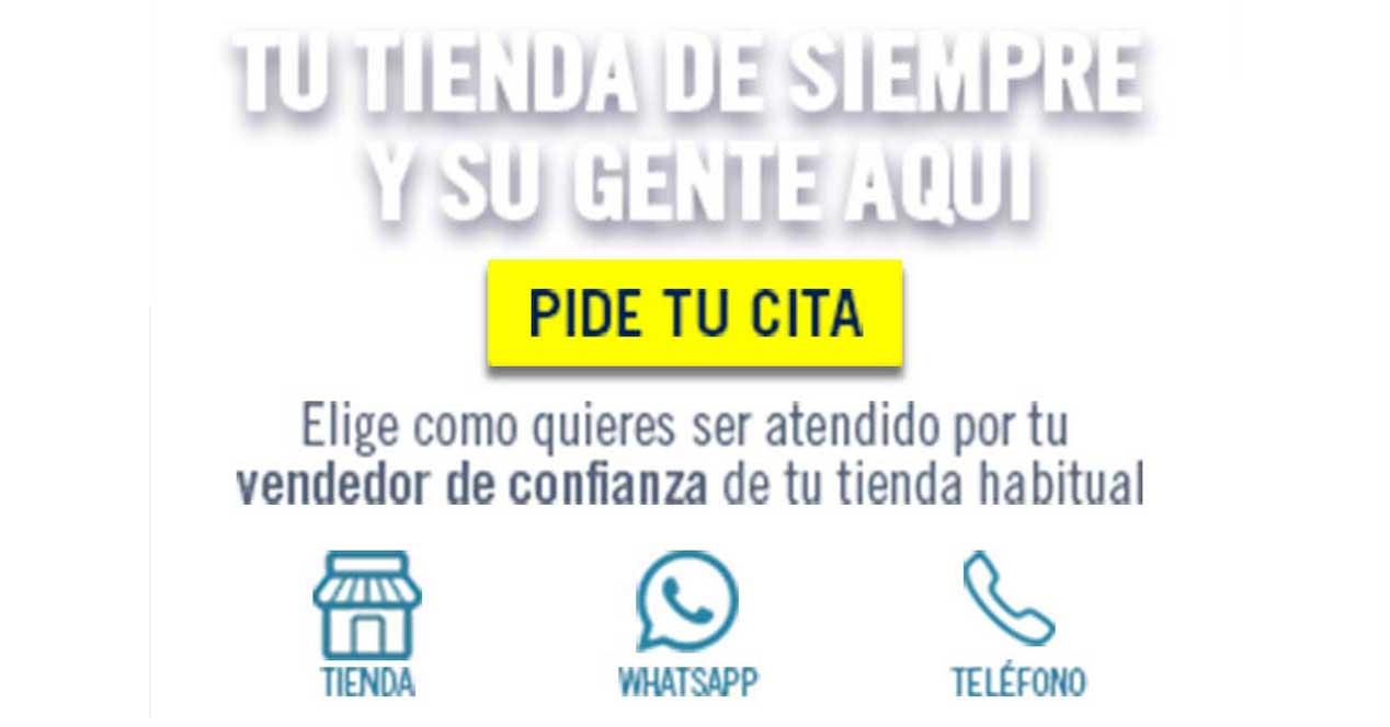 Cita Previa Phone House