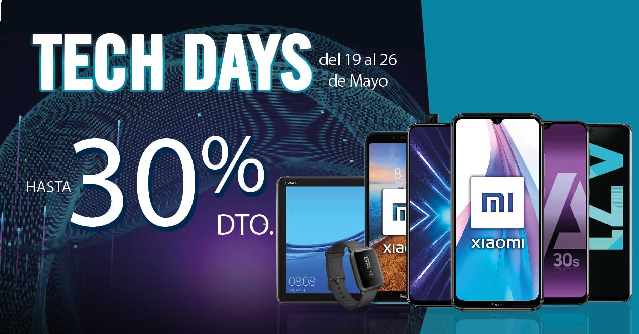 Tech Day De Phone House Del 19 Al 26 De Mayo