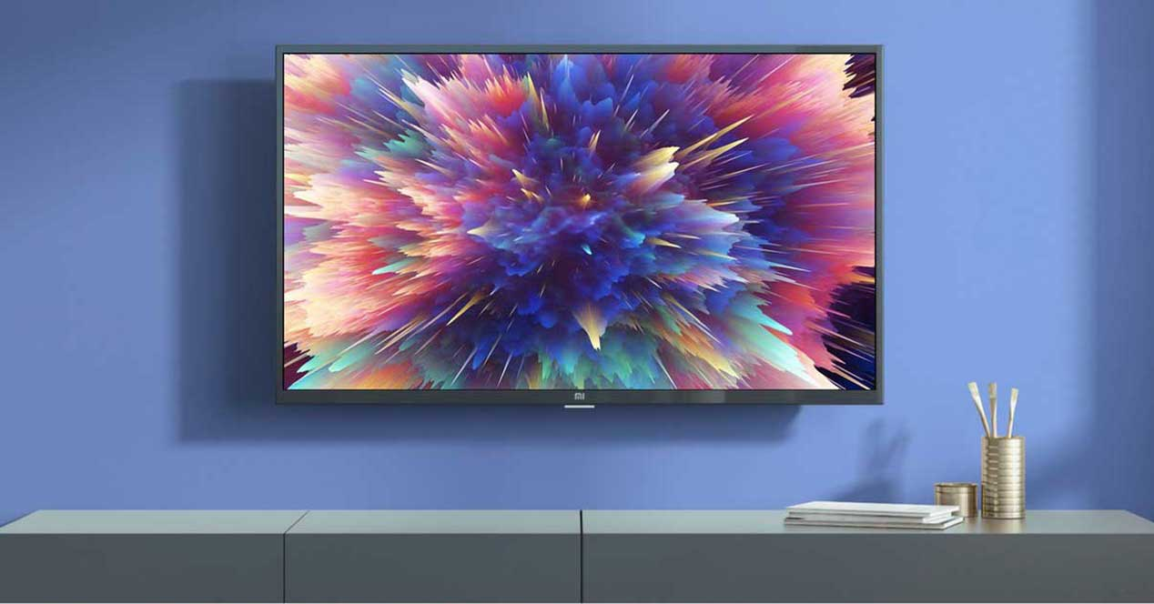 Xiaomi Mi Tv Phone House 1