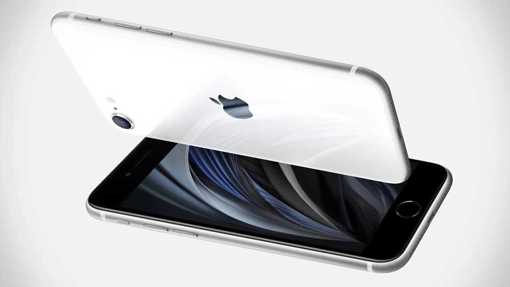 Iphone Se 2020 Color Blanco