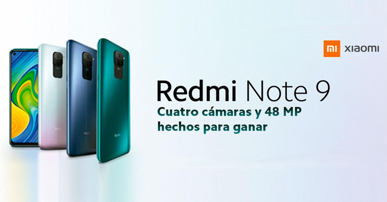 Xiaomi Apertura